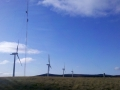 Decommissioning of met masts in Scotland