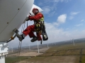 Wind Turbine Maintenance in Ireland